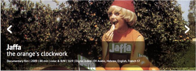Jaff banner